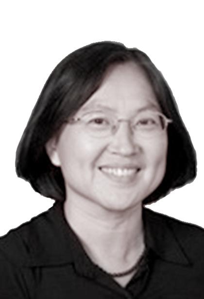 Xiao Lin FU-BOURGNE