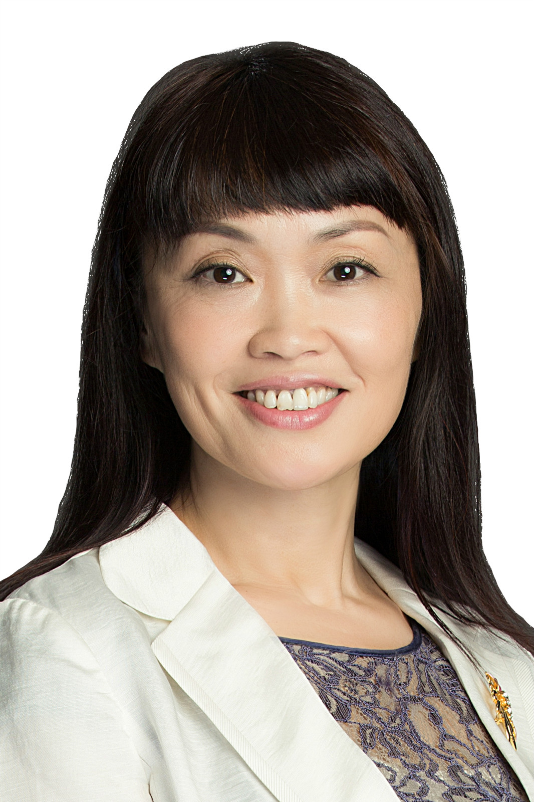 Duan Xiaoling