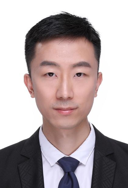 Lei Yongjian