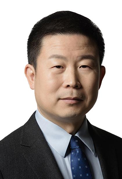 Johnson Li