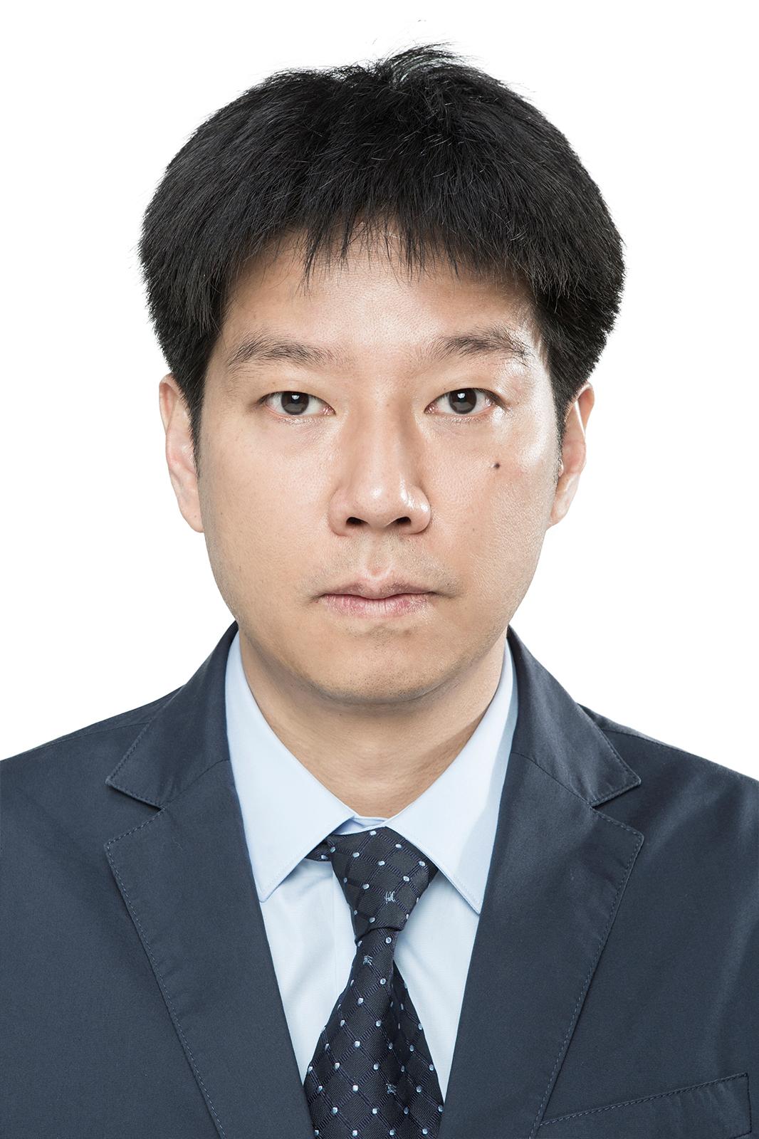 Zhou Suiming