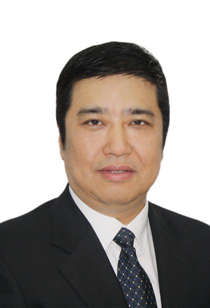 Hu Wenming