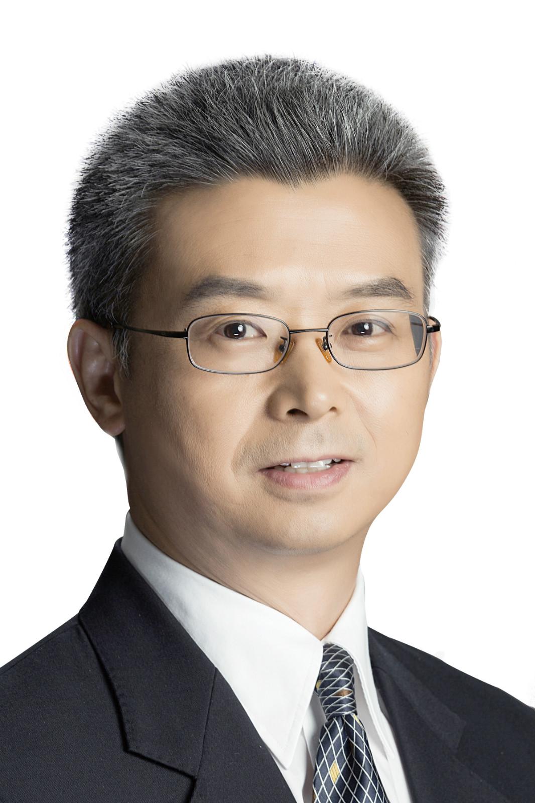 ZHONG Shouqi