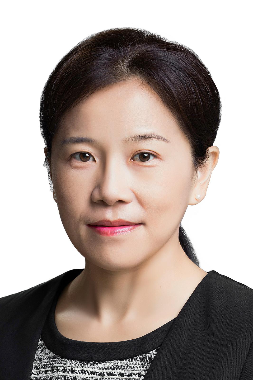 ZHENG Jianhui