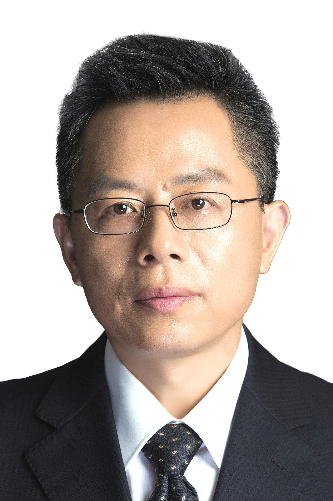 ZHANG Guangyu