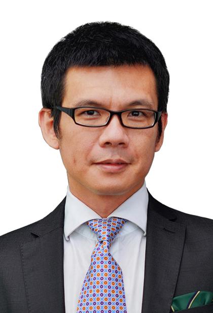 XU Jiansheng (Ron)